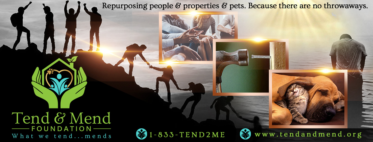 Tend and Mend Foundation